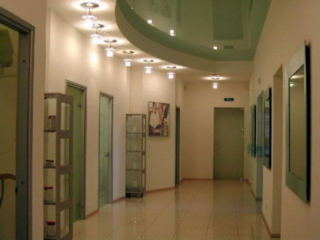 Ремонт офисов под ключ в Челябинске.